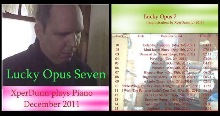 -Lucky Opus7