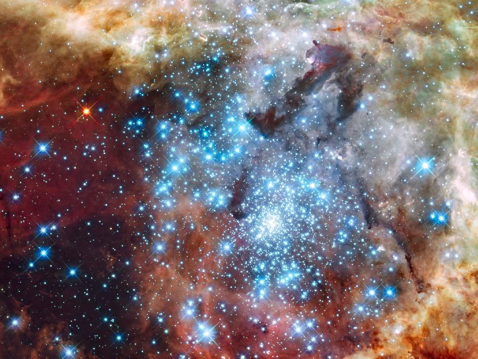 20120821XD-NASA-hubble_sparkles_30DoradusNebula