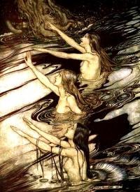 fantasy-fairy-sirens