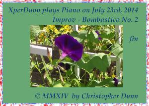 Click to Play: Bombastico II