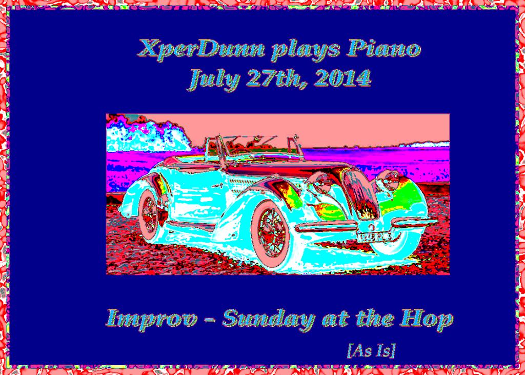 20140727XD-Improv-SundayAtDHop(AsIs)(TitlesCARD)