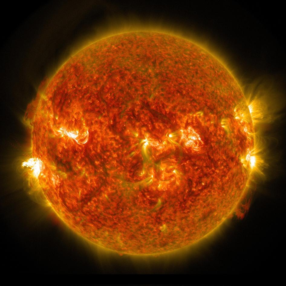 20140827XD-NASA-Sol_Dyn_LateSummerFlare