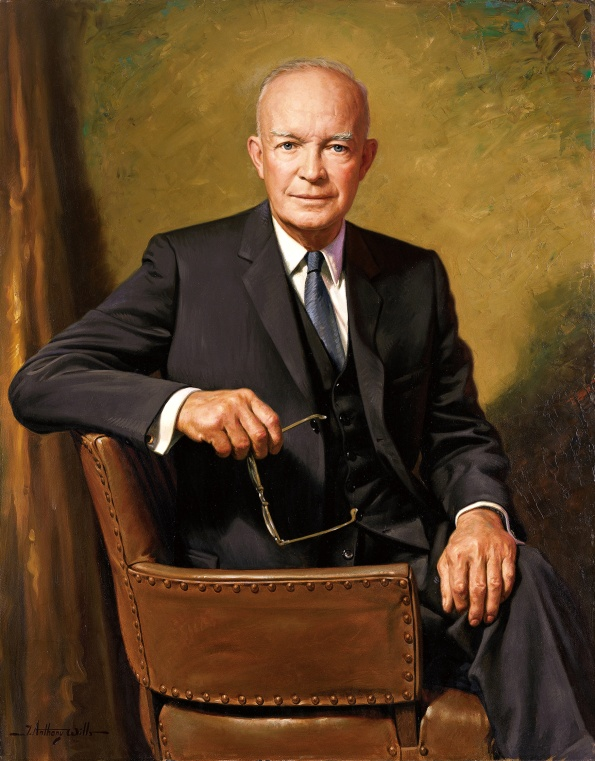 dwight_d-_eisenhower_official_presidential_portrait